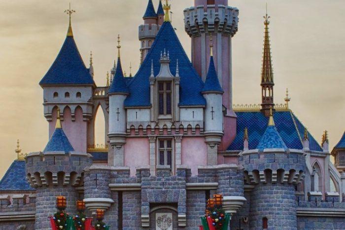 Hong Kong with Magical Disneyland