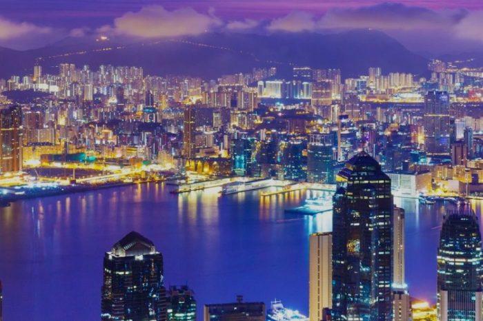 Happening Macau With Hong Kong