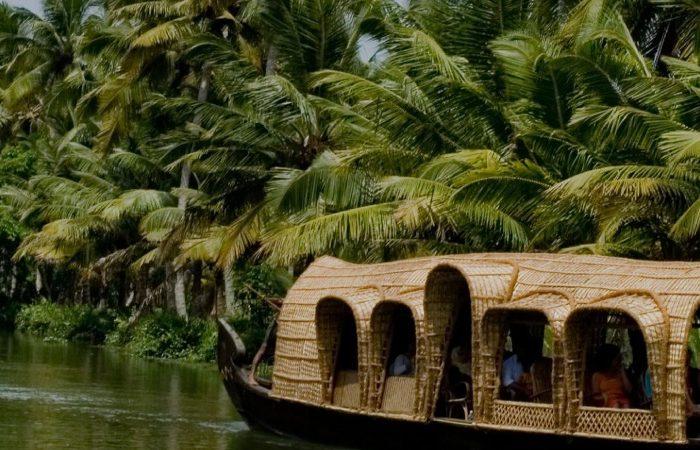 Tempting Kerala